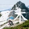 中央アルプス一の人気を誇る木曽駒ヶ岳に雪山登山してきました。
