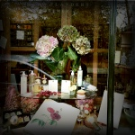 Day3 その2 お花とかわいい雑貨屋と London2016