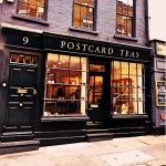Day4 その1 返品と紅茶とヒジャブと London2016