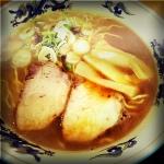 1日目 その10 旭川ラーメン、セコマ、北海道の食にびっくりする夜