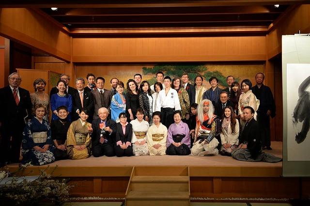 150428 日本伝統文化ー3 10150800_627238394018412_1094176631844207042_n
