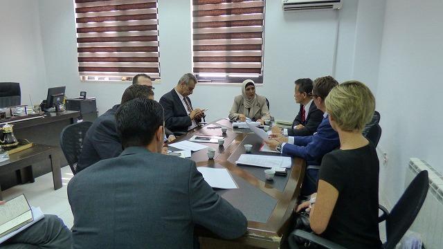 160515Sun Palestine PIEFZA National Economy Energy Authority Reach Bank (15)