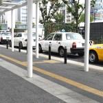 仕事帰りにタクシーを使う。時間の価値を意識する。 #196