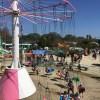 神野公園こども遊園地へ行ってきた。幸せの順送り。 #1162