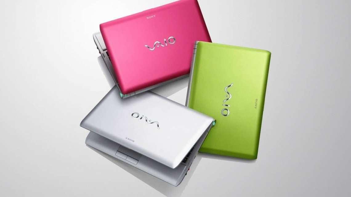 Sony VAIO YB Series dengan APU Athlon E-350 menjanjikan daya tahan baterai sampai 6 jam