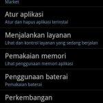 Tips: Menginstal Android Market Baru di Samsung Galaxy SII