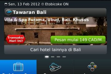 Blackberry Travel App_1