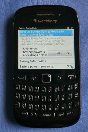 blackberry curve 9220 tes 2