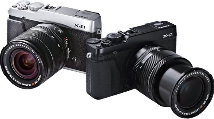 Fujifilm X-E1-3
