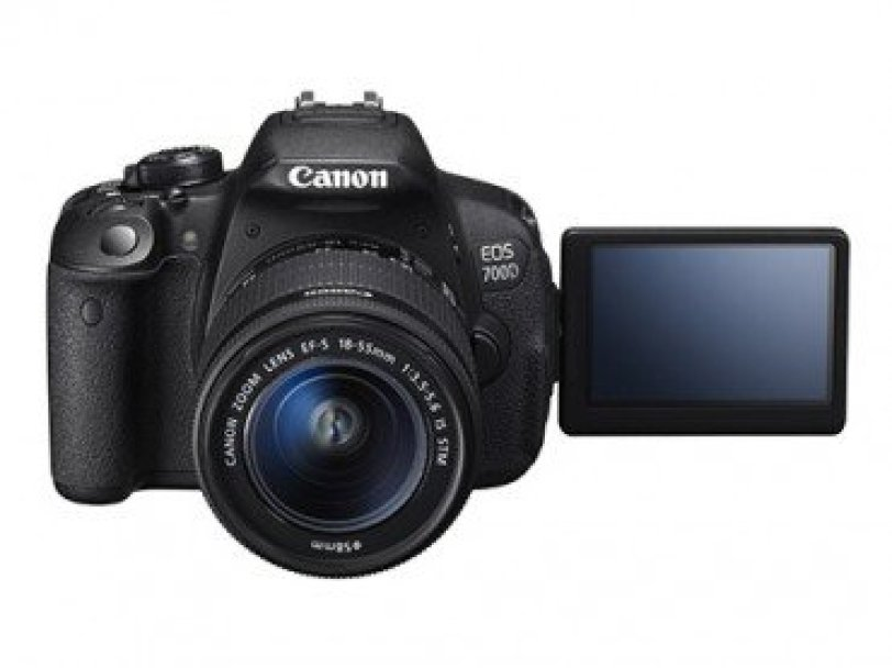 Canon EOS 700D-4