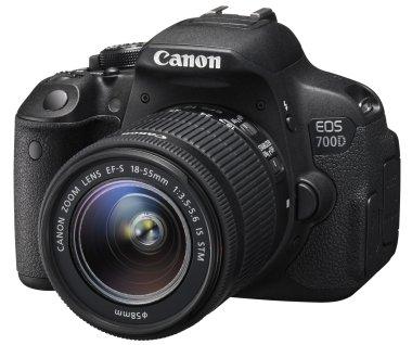 canon EOS 700D-2