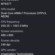 screenshot antutu lenovo a390 2