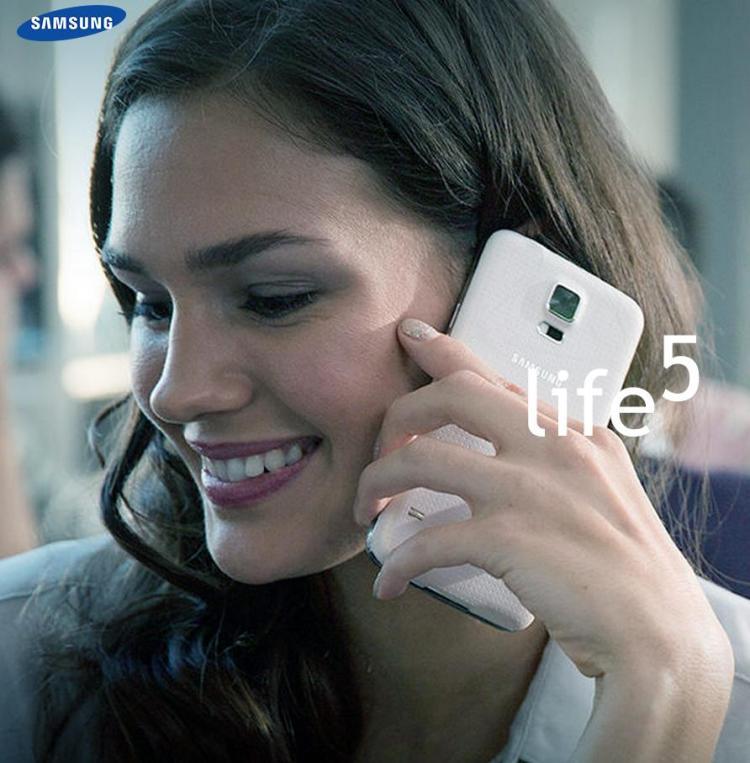 Samsung   Galaxy Launch Pack