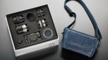 pentax Q7 premium kit