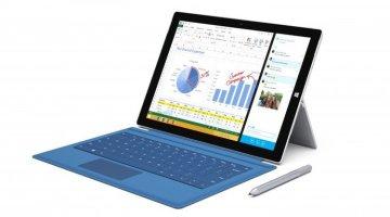Microsoft Surface Pro 3-1