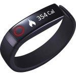 LG Lifeband Touch: Pesaing Samsung Gear Fit untuk Perangkat iOS dan Android