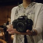 Review Canon EOS 100D