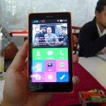 [Hands On] Nokia XL