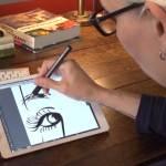 Air Stylus: Menyulap iPad Menjadi Tablet Grafis