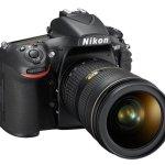Nikon Perkenalkan D810, Pengganti D800E dengan Video Lebih Baik