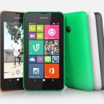 Lumia 530: Smartphone QuadCore dan WP 8.1 Harga Hemat