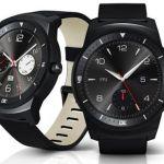 LG G Watch R: Lebih Segar dengan Desain Bulat