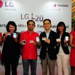 LG Hadirkan L20, Smartphone Android 700 Ribuan