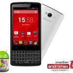 Review Smartfren Andromax G2 TOUCH QWERTY