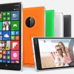 [IFA 2014] Nokia Lumia 830: Kualitas Papan Atas, Harga Papan Tengah