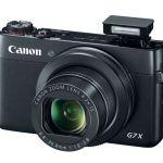 Canon Hadirkan PowerShot G7 X, Prosumer Pertamanya dengan Sensor 1 Inci