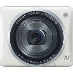 Canon PowerShot N2: Kamera Kotak yang Unik bagi Penggemar Selfie