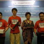 5 Alat Pemindai Dokumen Berkecepatan Tinggi Canon ImageFORMULA Hadir di Indonesia
