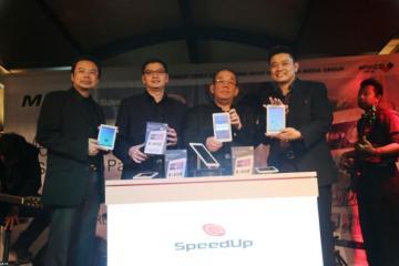 SpeedUp 7S-1