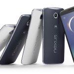Google Nexus 6: Smartphone Android Pertama dengan Android Lollipop