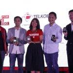 Lenovo Luncurkan MUSZIK A319, Smartphone Android Khusus Musik