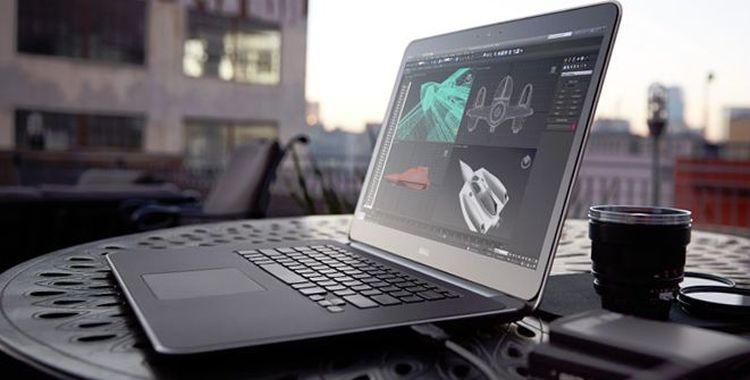 dell precision M3800-1