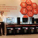 Lenovo ThinkStation P Series Resmi Hadir di Indonesia