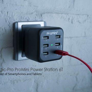 Magic-Pro ProMini Power Station 6T-1