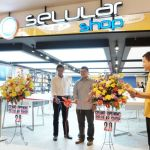 Gerai Selular Shop Kelapa Gading Kini Hadir dengan Konsep Baru