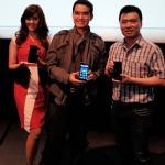 Andalkan Prosesor Intel 64-bit, Lenovo P90 Siap Temani Aktivitas Harian Anda
