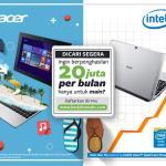 Acer Tawarkan Penghasilan Rp20 Juta Per bulan Lewat Program Kerja itu Main