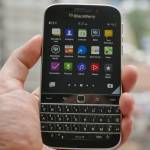 Review BlackBerry Classic