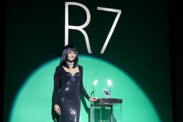 oppo R7 launch-2