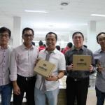 Dukung Xiaomi, Erajaya Siapkan E-Fullfillment Center