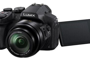 panasonic lumix FZ300-2