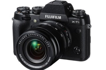 Fujifilm XT-1 IR-1