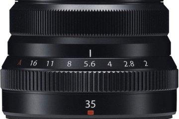 fujinon 35mm  WR-1