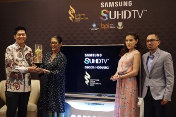 samsung SUHD TV-1
