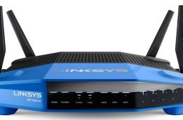 Linksys_WRT1900AC_router