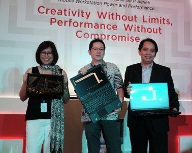 lenovo ThinkPad P-Series Launch-1